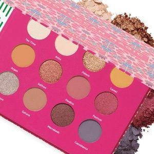 Ulta Beauty Makeup - Ulta Beauty Moroccan Magic Eyeshadow Palette